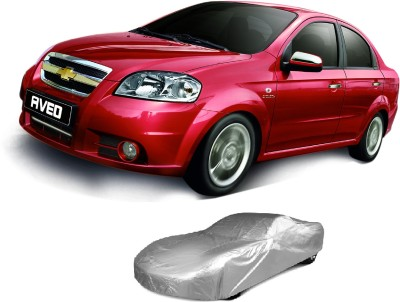 HD Eagle Car Cover For Chevrolet Aveo