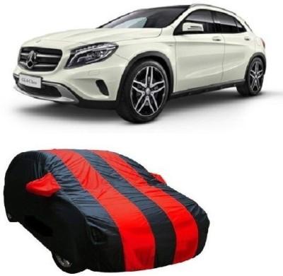 Iron Tech Car Cover For Mercedes Benz GLA