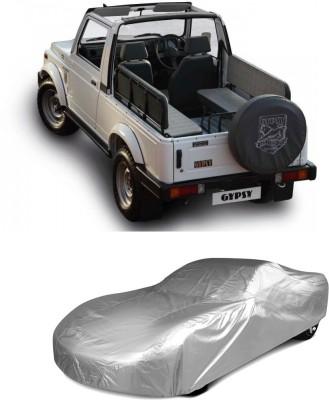 Royal Rex Car Cover For Maruti Suzuki Gypsy