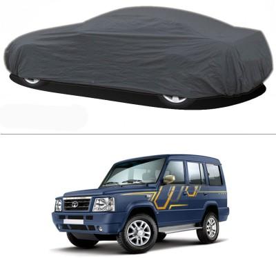 Millionaro Car Cover For Tata Sumo