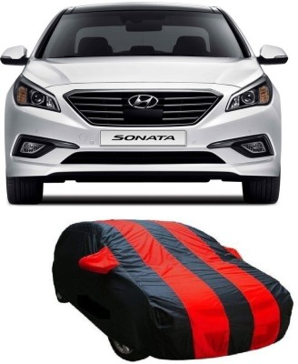 Bristle Car Cover For Hyundai Sonata