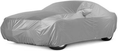 HI-TEK Car Cover For Mahindra Logan