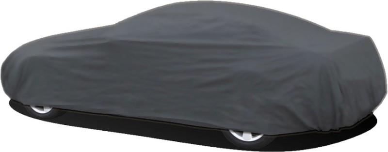 AutoKraftZ Car Cover For Hyundai Sonata(Grey)
