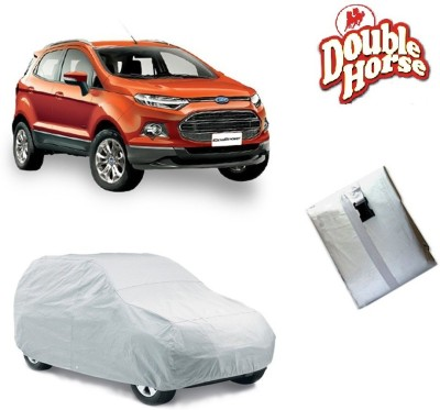 Double Horse Car Cover For Ford Ecosport