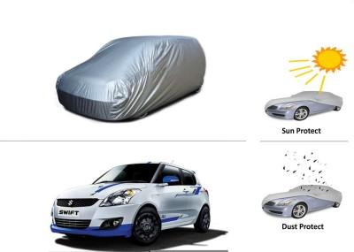 CreativeVia Car Cover For Maruti Suzuki Swift
