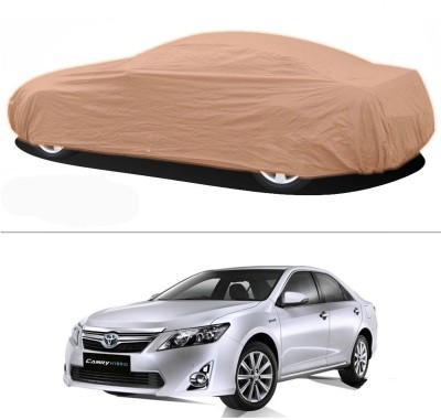 Millionaro Car Cover For Toyota Camry