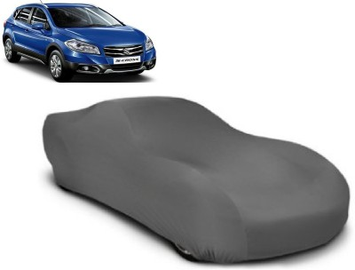 Auto Track Car Cover For Mercedes Benz S-Class