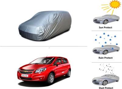 CreativeVia Car Cover For Chevrolet Sail UVA