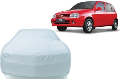 P Decor Car Cover For Maruti Suzuki Zen