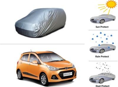 CreativeVia Car Cover For Hyundai i10