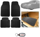 HD Decor Car Cover For Honda Amaze (With...