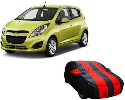 Crocus Car Cover For Chevrolet Spark