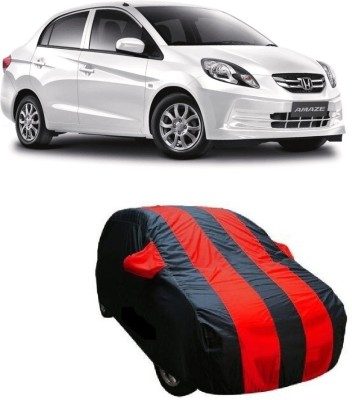 Bombax Car Cover For Honda Amaze