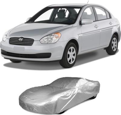 HD Eagle Car Cover For Hyundai Accent