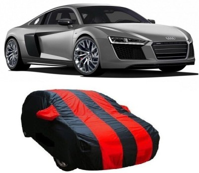 HD Eagle Car Cover For Audi R8