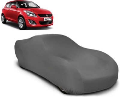 Auto Track Car Cover For Maruti Suzuki Swift