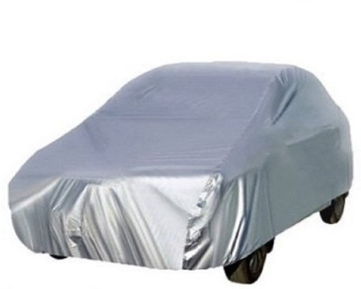 Autofact Car Cover For Ford Fiesta