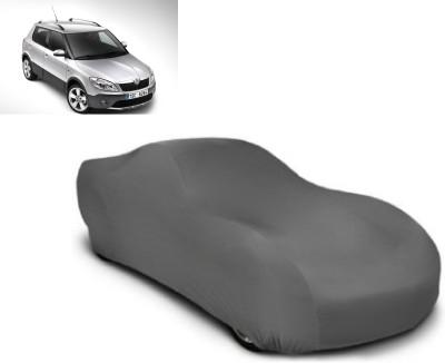 AutoKart Car Cover For Skoda Fabia