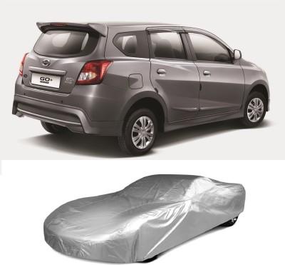 Mc Star Car Cover For Datsun Go+
