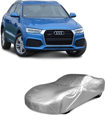 Dass Car Cover For Audi Q3