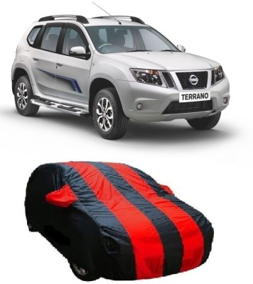 Creeper Car Cover For Nissan Terrano