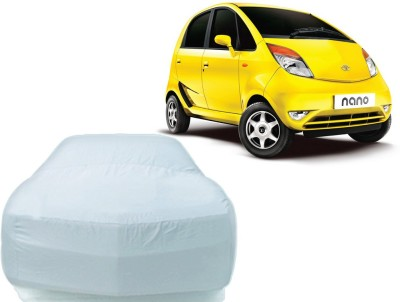 P Decor Car Cover For Tata Nano