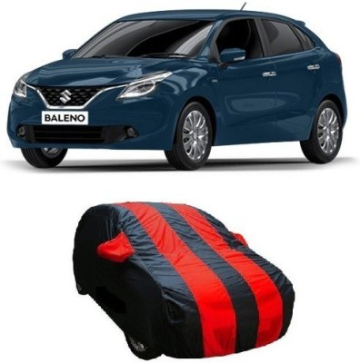 Bristle Car Cover For Maruti Suzuki Baleno