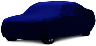 Red Bravo,S Car Cover For Honda Jazz