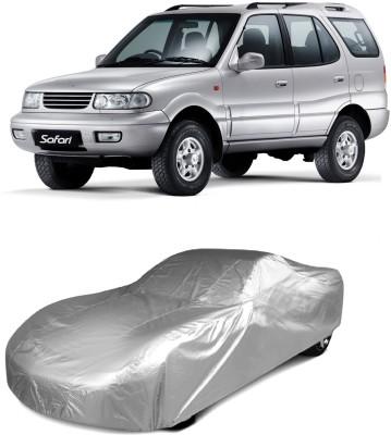 Royal Rex Car Cover For Tata Safari