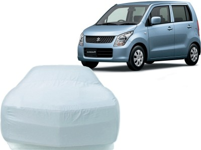 P Decor Car Cover For Maruti Suzuki WagonR