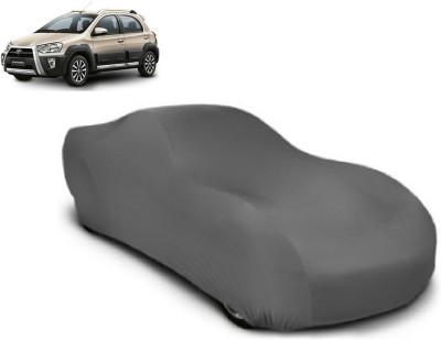 Falcon Car Cover For Toyota Etios Cross