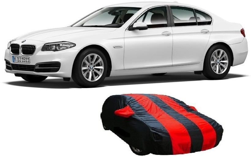 Iron Tech Car Cover For BMW 5 Series Image
