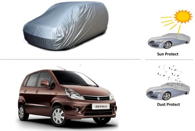 CreativeVia Car Cover For Maruti Suzuki Zen Estilo