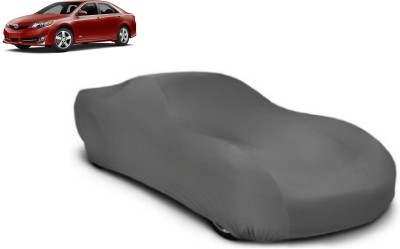 Auto Track Car Cover For Toyota Camry