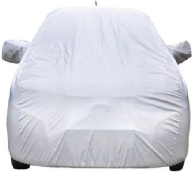 Oscar Silvertek Car Cover For Mahindra Scorpio
