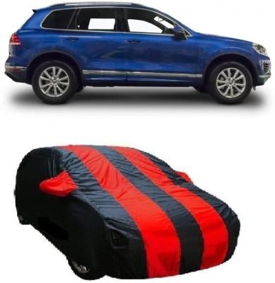 Falcon Car Cover For Volkswagen Touareg