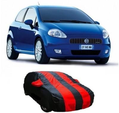 HD Eagle Car Cover For Fiat Grand Punto
