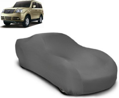 Auto Track Car Cover For Tata Sumo Grande