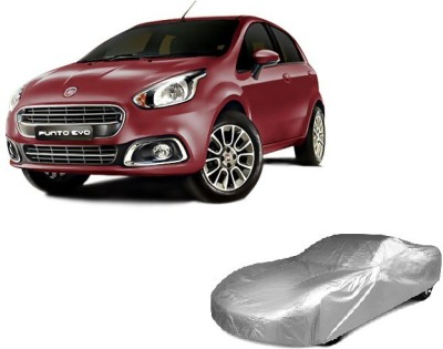 Dass Car Cover For Fiat Punto Evo