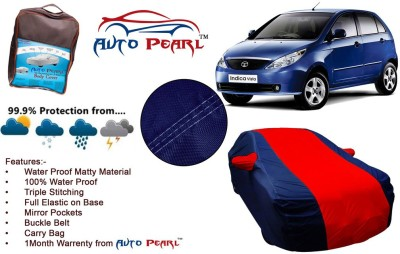 Auto Pearl Car Cover For Tata Indica Vista