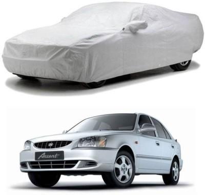 Pegasus Premium Car Cover For Hyundai Accent