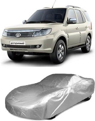HDDECOR Car Cover For Tata Safari Storme