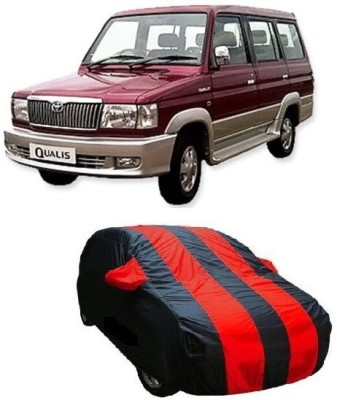 Bristle Car Cover For Toyota Qualis