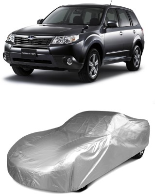 HDDECOR Car Cover For Subaru Forester