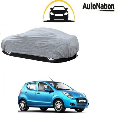 Autonation Car Cover For Maruti Suzuki A-Star