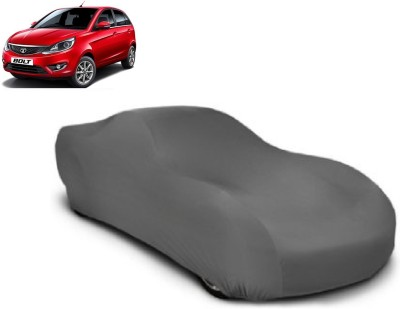 AutoKit Car Cover For Tata Bolt
