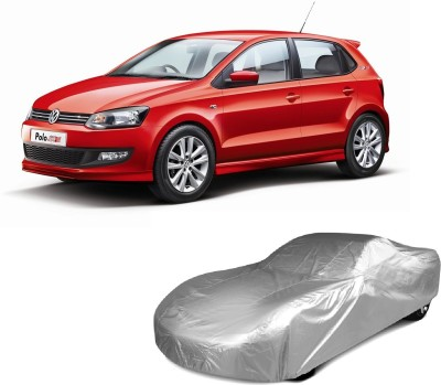 HD Eagle Car Cover For Volkswagen Polo GT