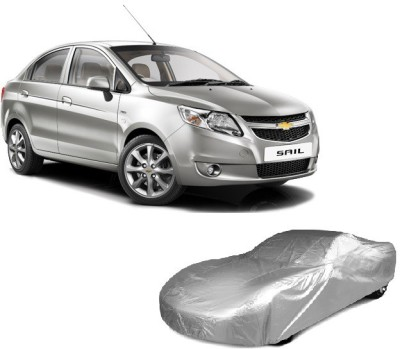 Dass Car Cover For Chevrolet Sail UVA