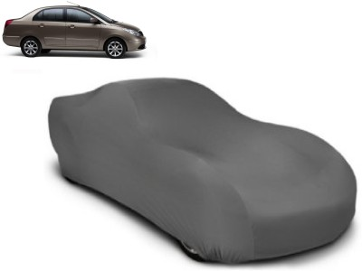 Tip Top Sales Car Cover For Tata Manza