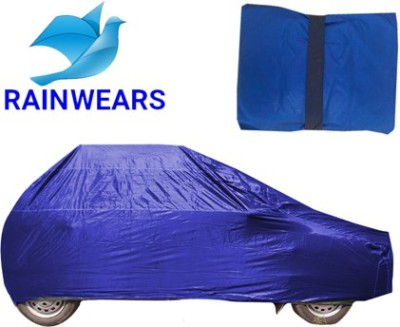RAIN WEARS Car Cover For Chevrolet Spark